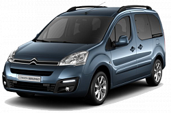 Berlingo Multispace